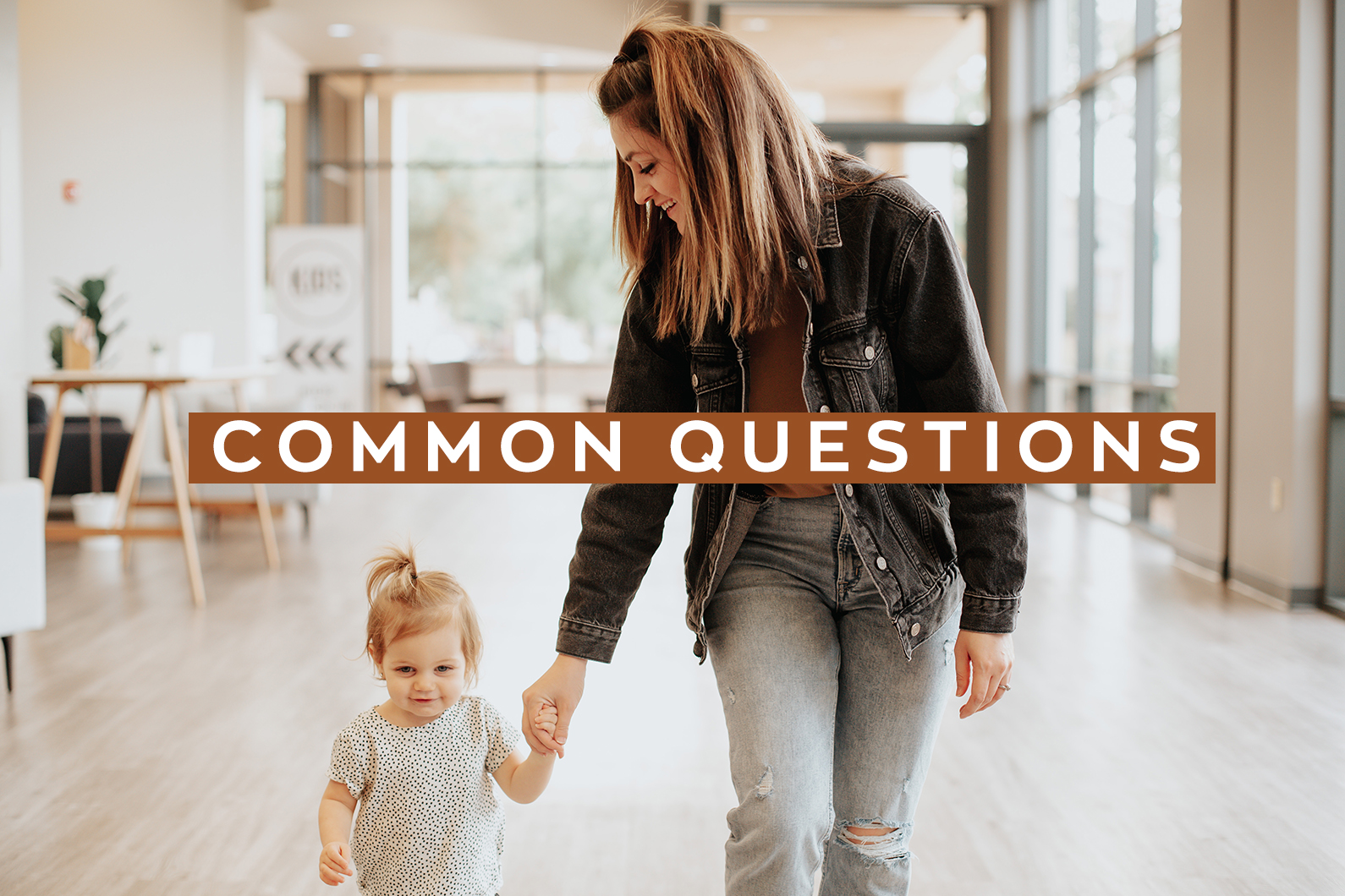 Do you have any quesions? Click here to have some common questions answered.