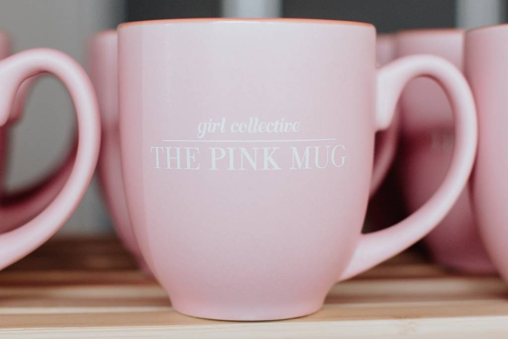 Be a part of our women's ministry in Chandler Arizona by coming to the Pink Mug
